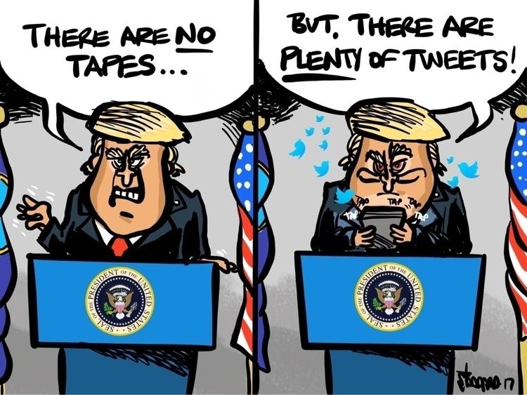 Taped - illustration,, cartoon, - sstoddard   ello