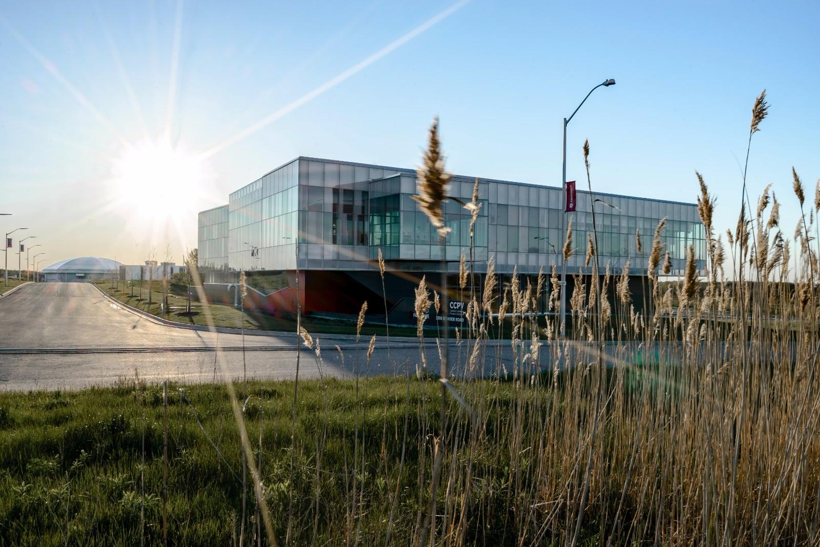 provide ways viewing building.  - scottwebb | ello