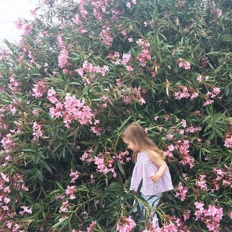 flowerchild - haleyaltamura | ello