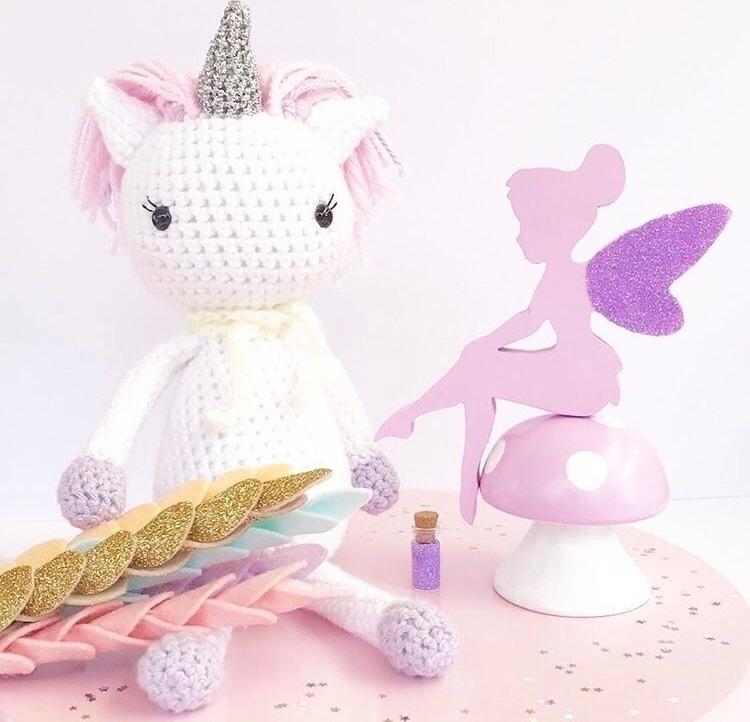 Billie unicorn cracks chat fair - aprils_enchantment | ello