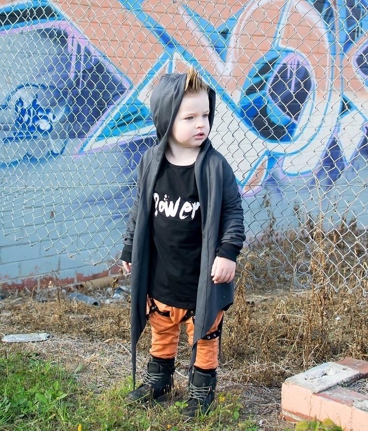 Kids power - fashion, fashionista - jenandjosh | ello