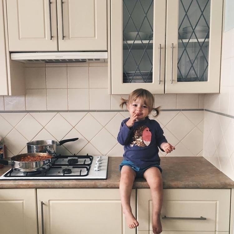 kitchen - haleyaltamura | ello