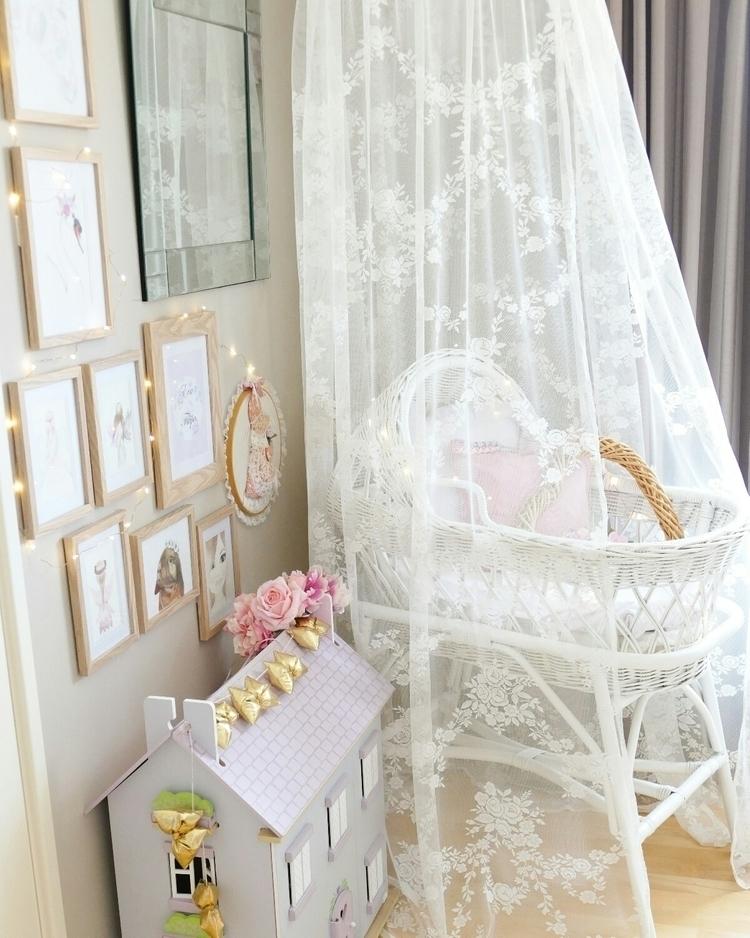 adore corner Room:cherry_blosso - mystyleddream   ello