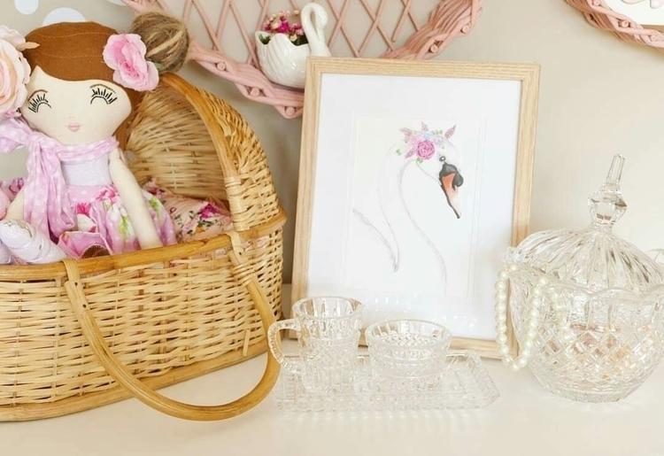 swan art devine! pretties opsho - mystyleddream | ello