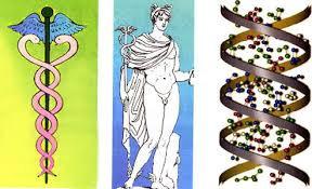Το DNA στην Ελληνική Μυθολογία  - iro81 | ello