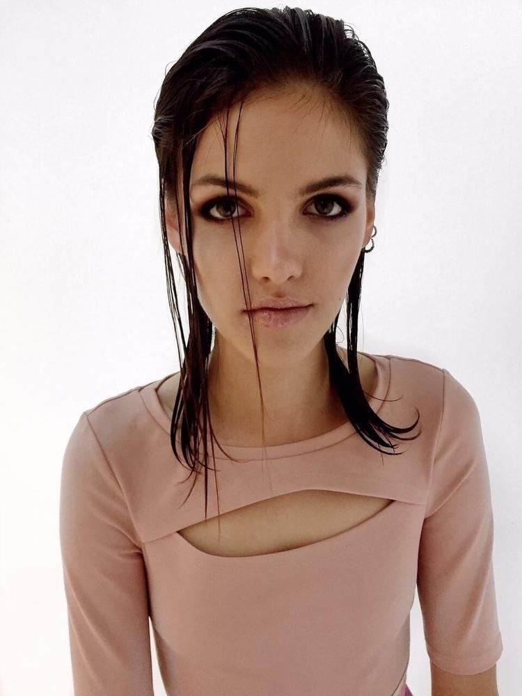 Marti - portrait, fashion, fashionphotography - jodymattioli | ello