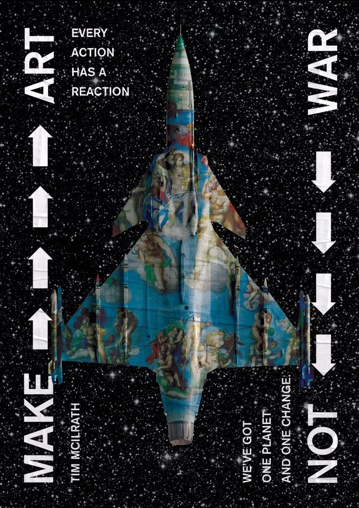 poster, collage, art, classicart - bkzcreative | ello