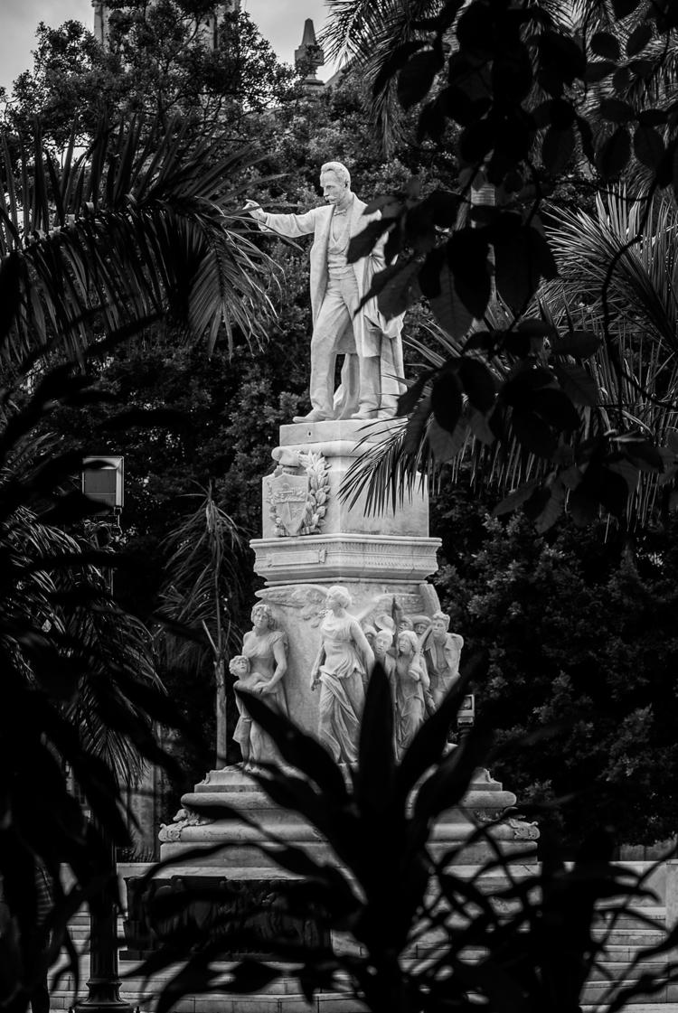 poet jungle - Habana, Cuba - christofkessemeier | ello