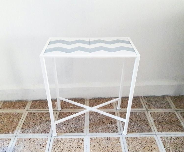 totem table / summer mood - barboworkshop | ello