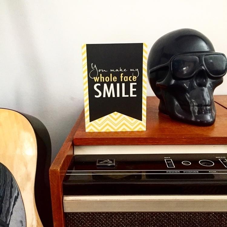 || SMILE cards, rad - mediafreedom | ello