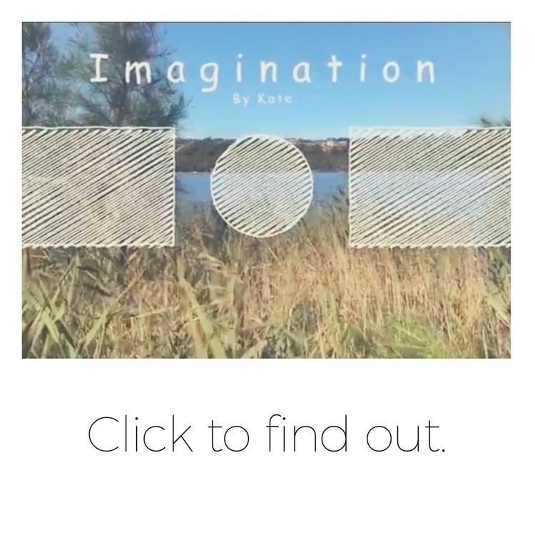 :dizzy:IMAGINATION takes place - kateco79 | ello