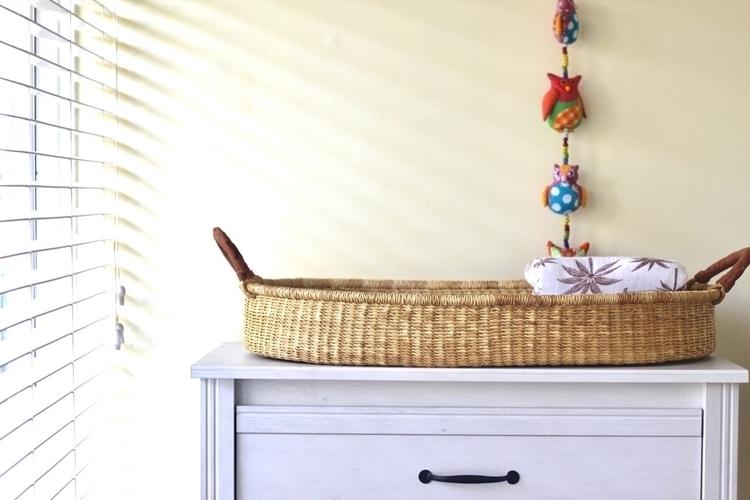 baby change basket - littlemerchants | ello