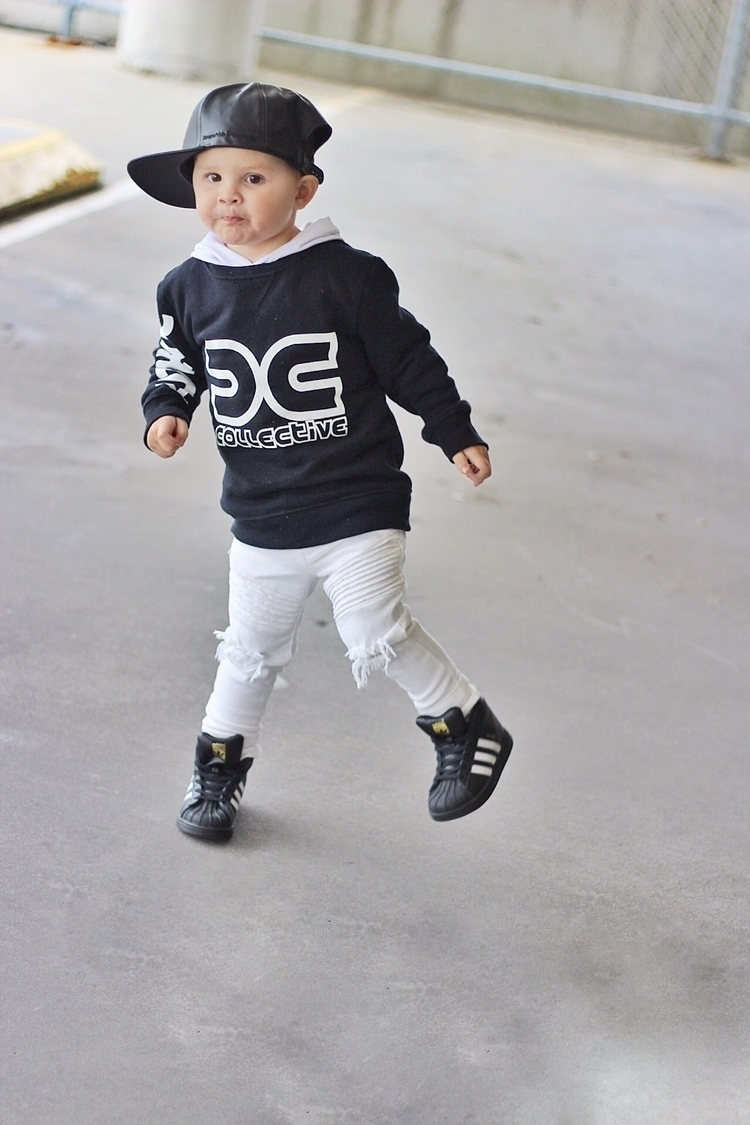 kid rocking crew. fave brands  - taylor_kids | ello