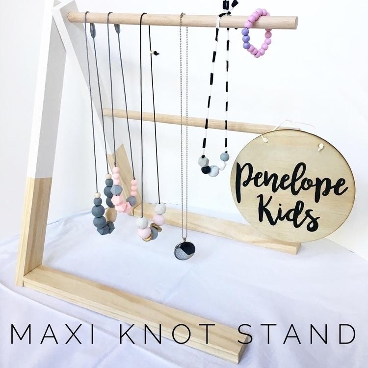 maxi knot stand approx 50cm tal - penelopekids | ello