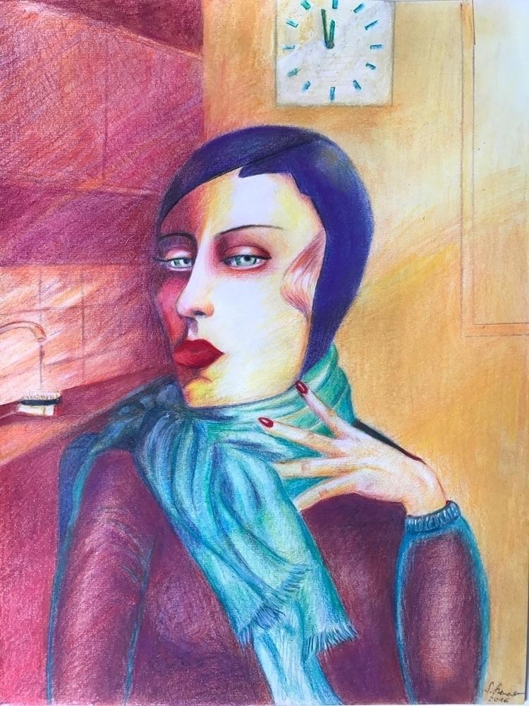 Tamara Kittchen - sonjashenouda2 | ello