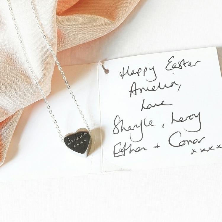 snippet handwritten card engrav - hollyharrison | ello