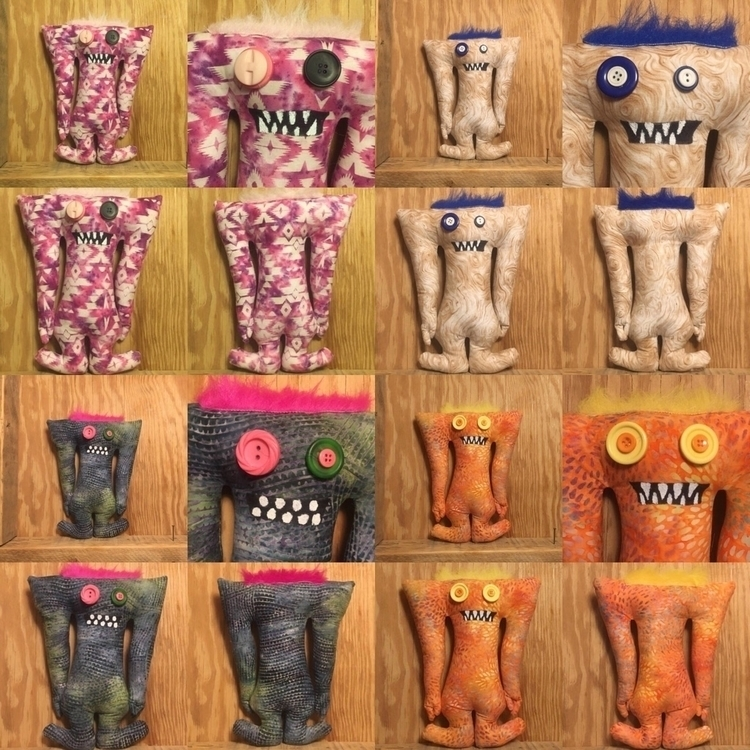 shop - handmade, plush, stuffedanimal - tykesanimalkingdom   ello