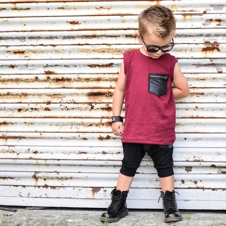 Tank Tho!! kills time - fashion - action_jaxon14 | ello