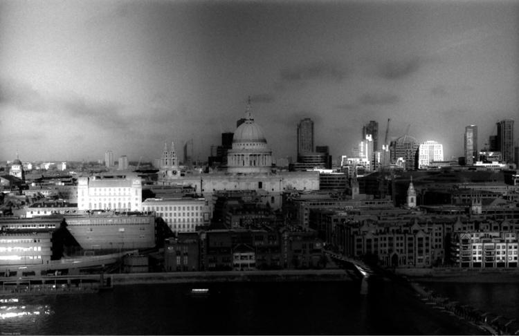 view02 - London - thomasmank | ello