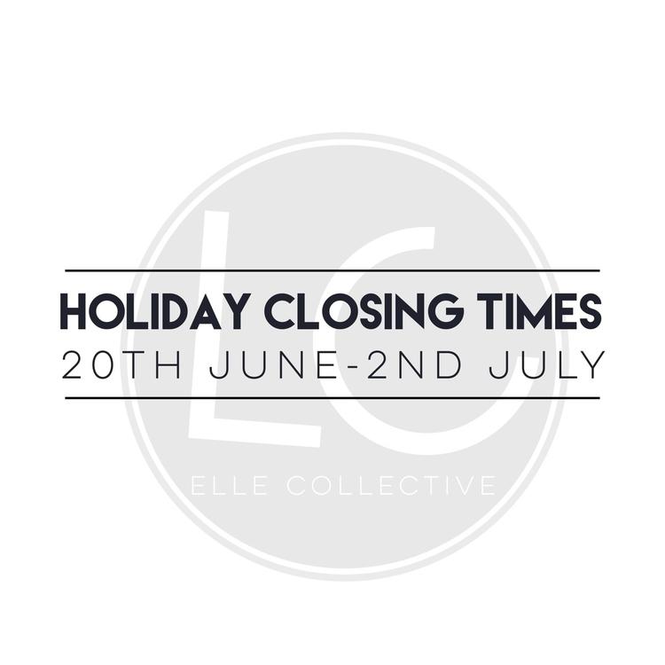 Incase heard, holidays! family  - ellecollective | ello