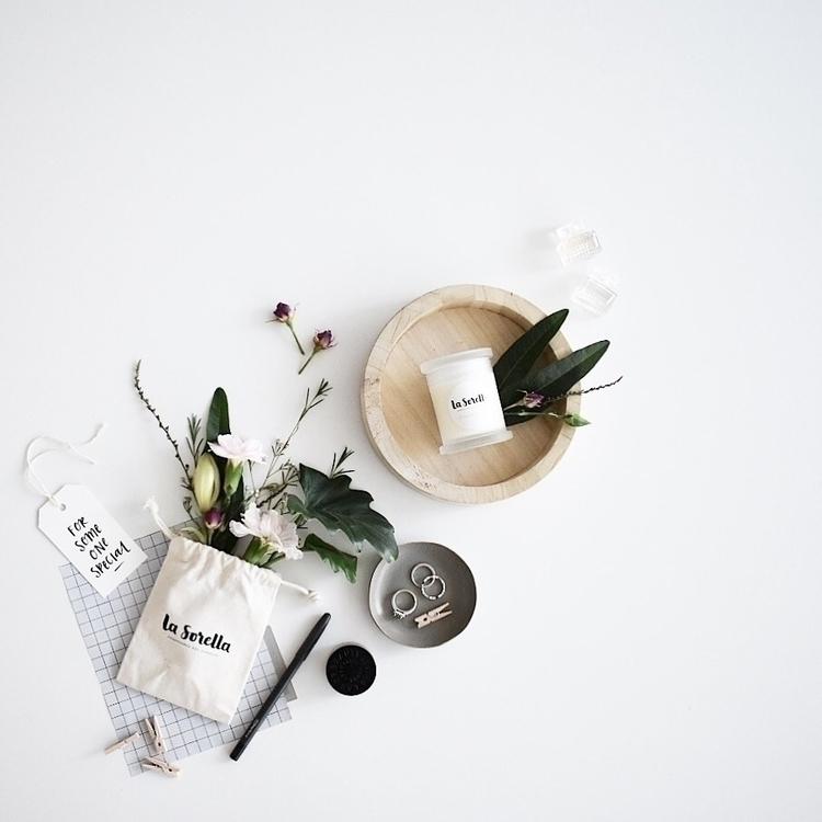 LaSorella product styling - fromwhereistand - crystaljohnsonid | ello