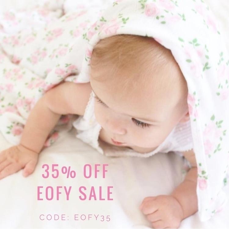 • EOFY SALE 35% wrap range | co - kikiandspice | ello