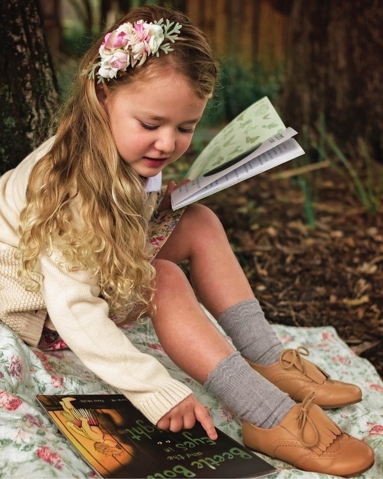 Story time. Order free book Wea - harlowinwonderland | ello