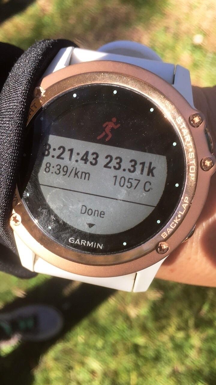 achievement :runner::type_3:♀️ - oddsandevie | ello
