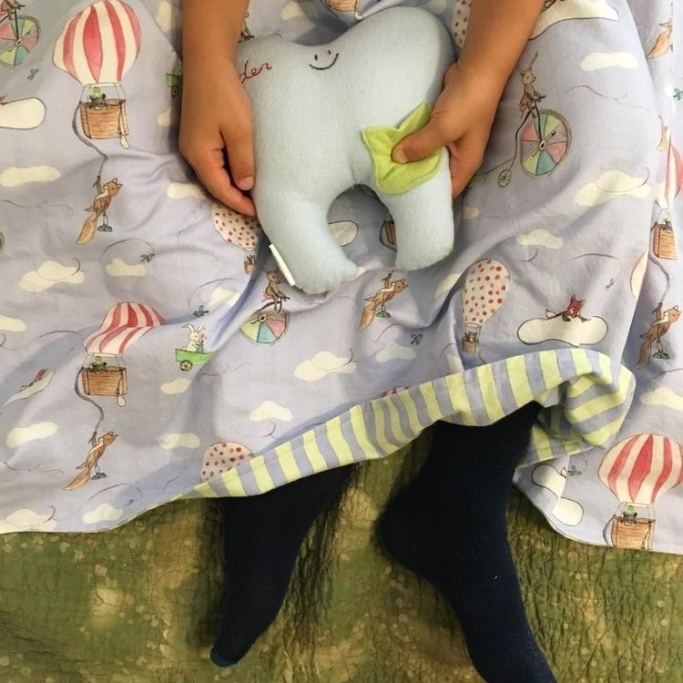 Tooth fairy pillows perfect gif - wherepigletsfly | ello