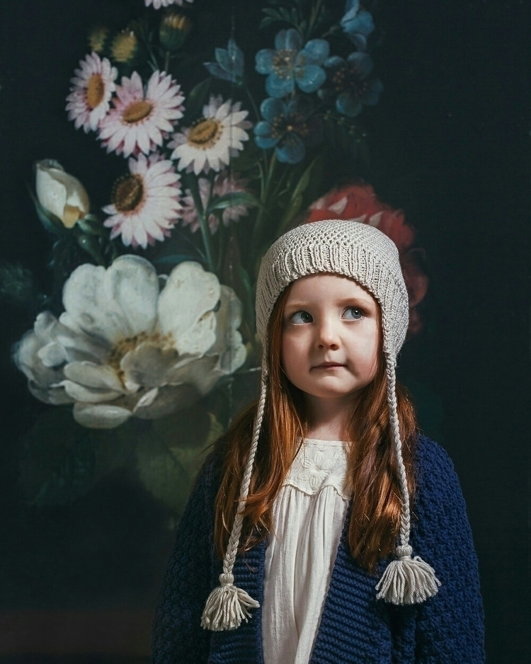 Pretty warm... Lily wears Londo - acornkids | ello