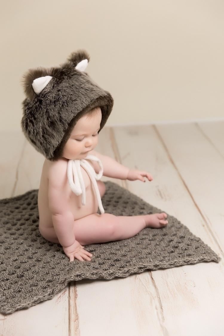 Prepare cuter wolf cub?!?! Baby - mytreasures | ello