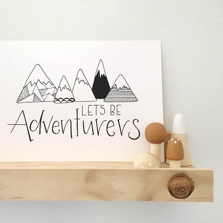 adventures weekend - archandco | ello