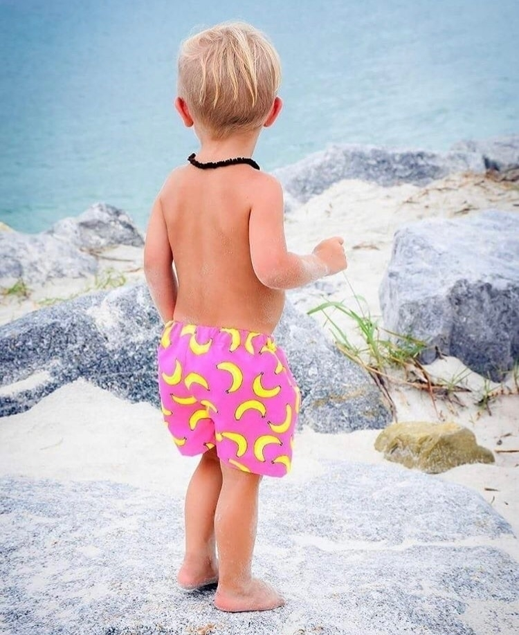 SURF SHORTS - ohboycrew, type1diabetes - ohboycrew | ello
