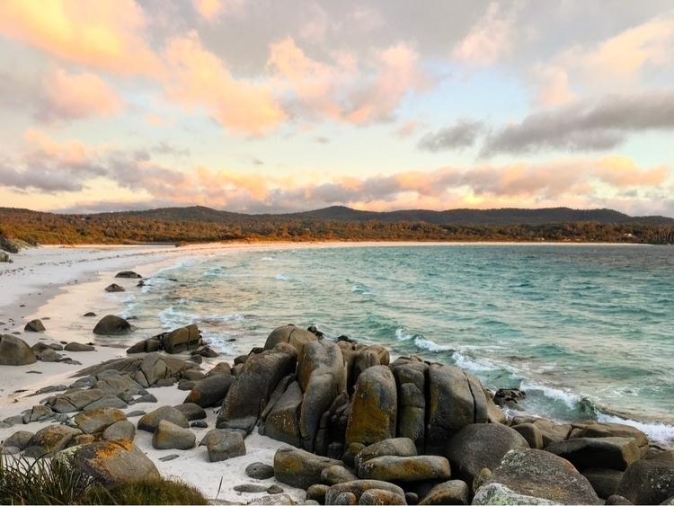 binalongbay, tasmania, home - life_of_melanie | ello