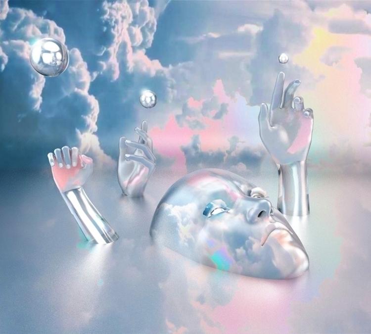 head clouds :cloud:️ - lastlauf | ello