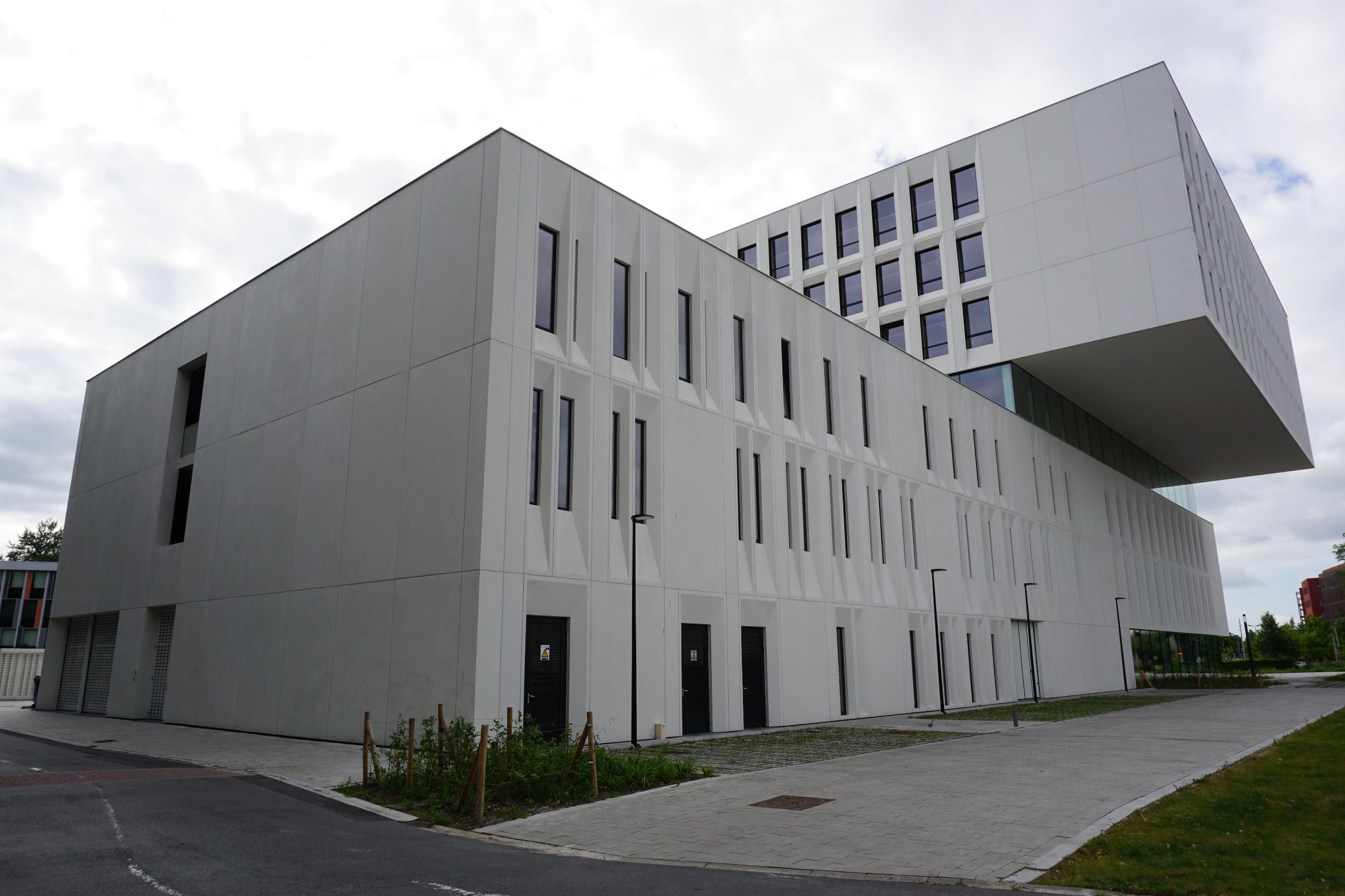 KU Leuven - Campus Brugge - bartvancoillie | ello