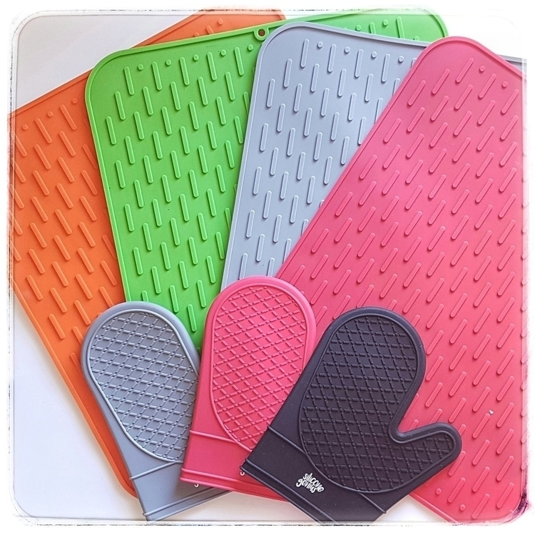 Review Silicone Drying Mat NOTE - mumsview | ello