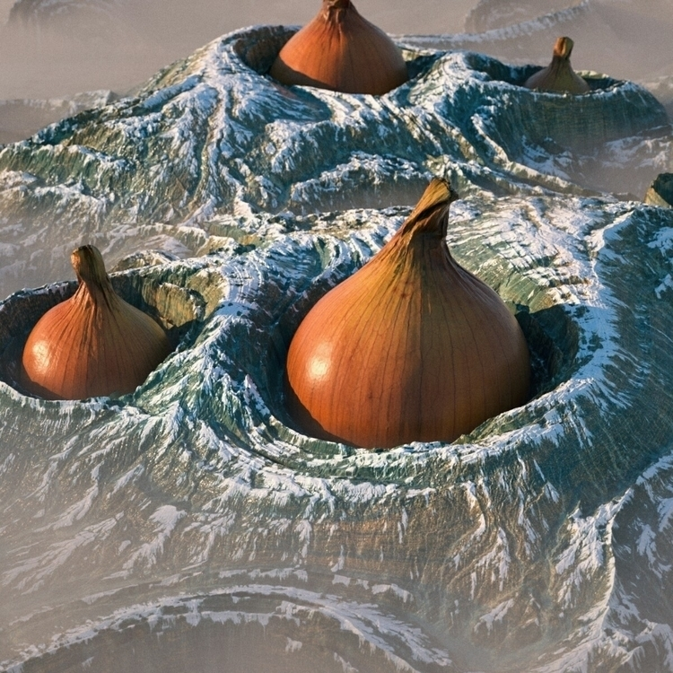 • Cultivation v2 Onion soup rea - skeeva | ello