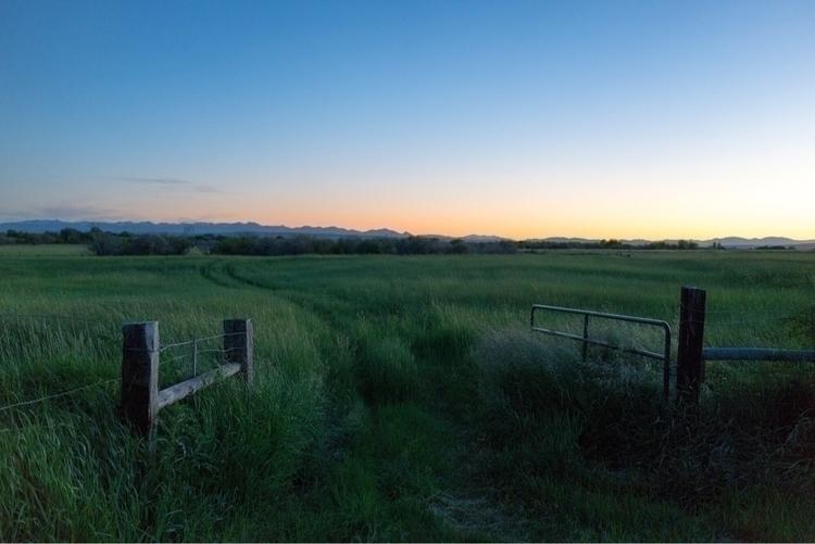montanamoment, sunset, montana - sethsquatch | ello