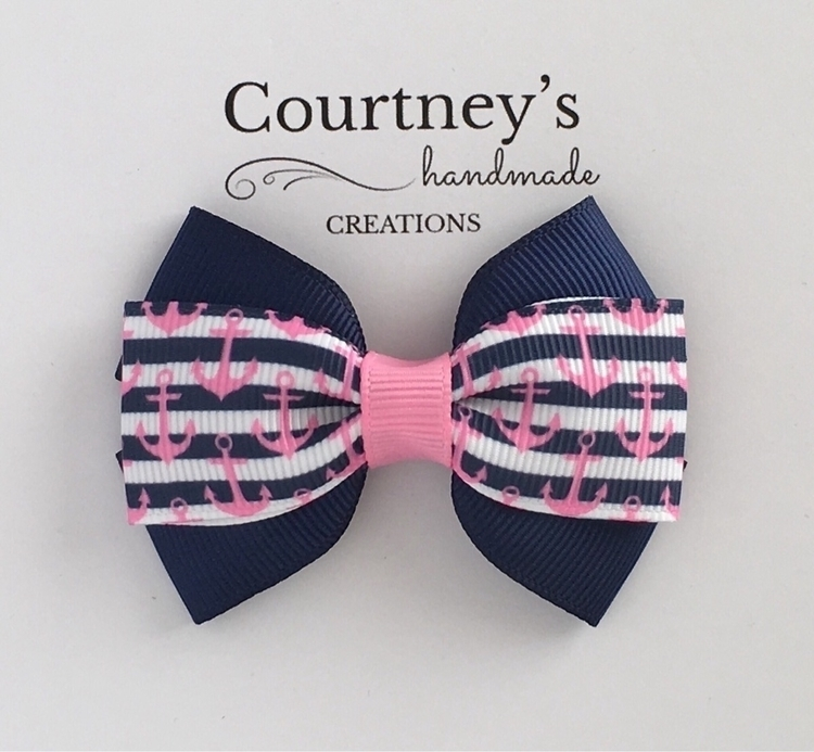 :anchor:️ gorgeous Anchor Layer - courtneyshandmadecreations | ello