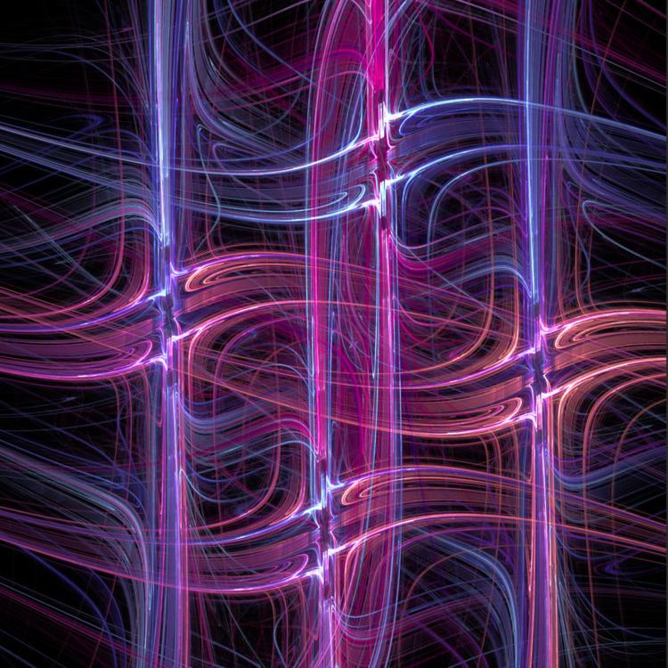 - 170626 - fractal, chaotica, chaos - alexmclaren | ello