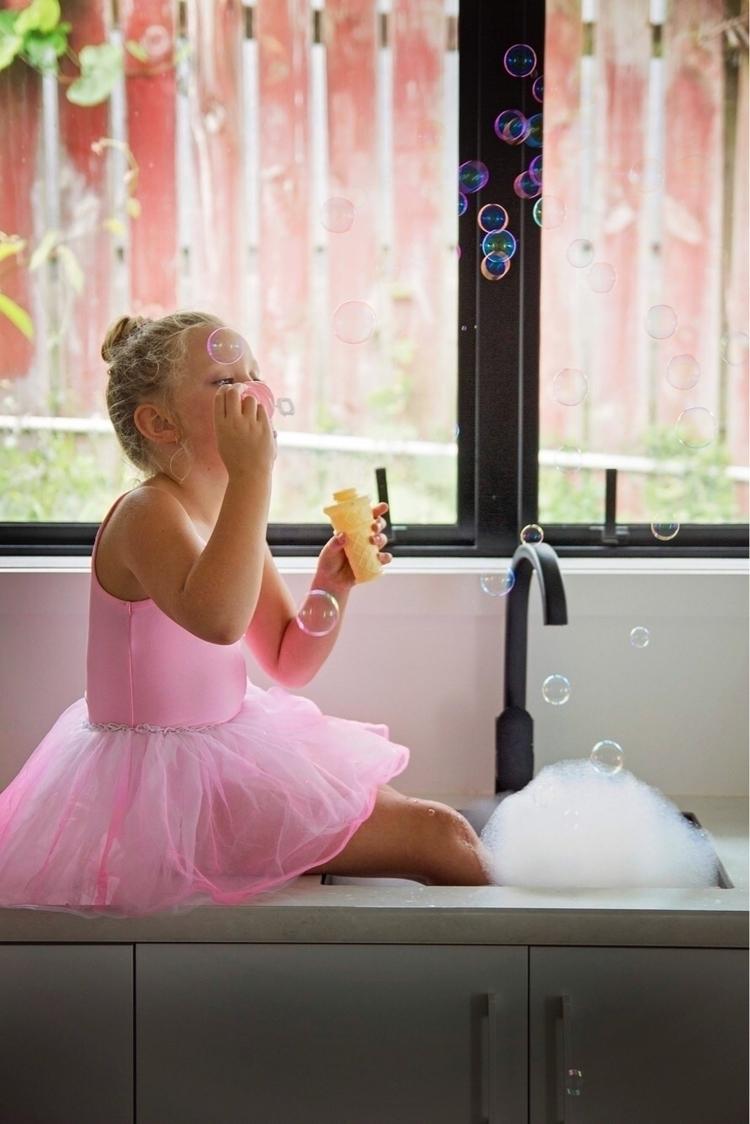Bubbles tutus good idea - momtogs - misstrilly | ello