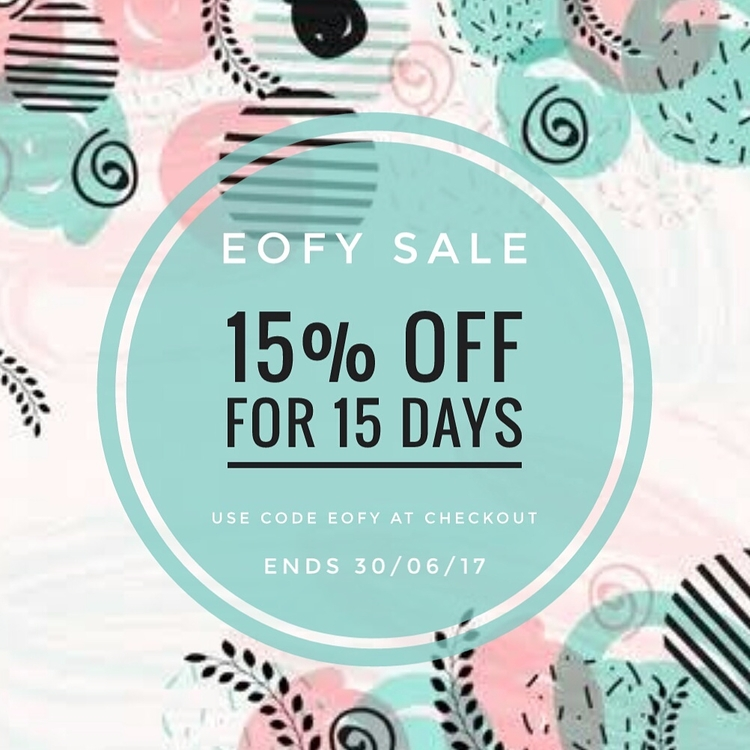 quick- 15% storewide ends 30th  - mygrowingstory | ello