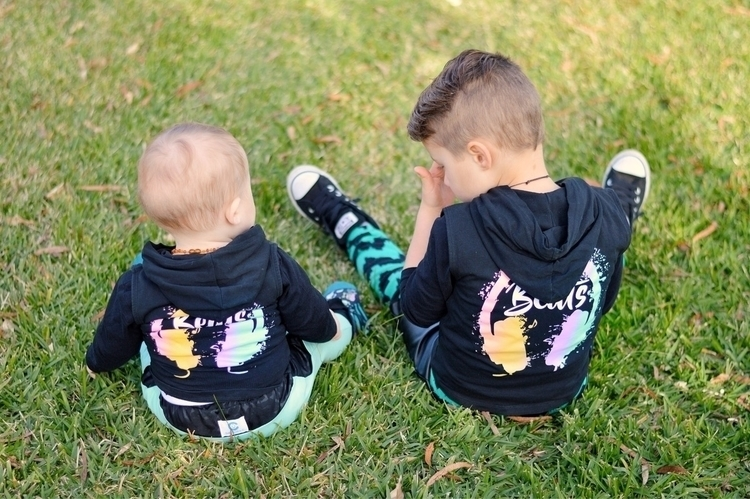 obsessed matching kids clothes - mamaslittlewolfpack | ello