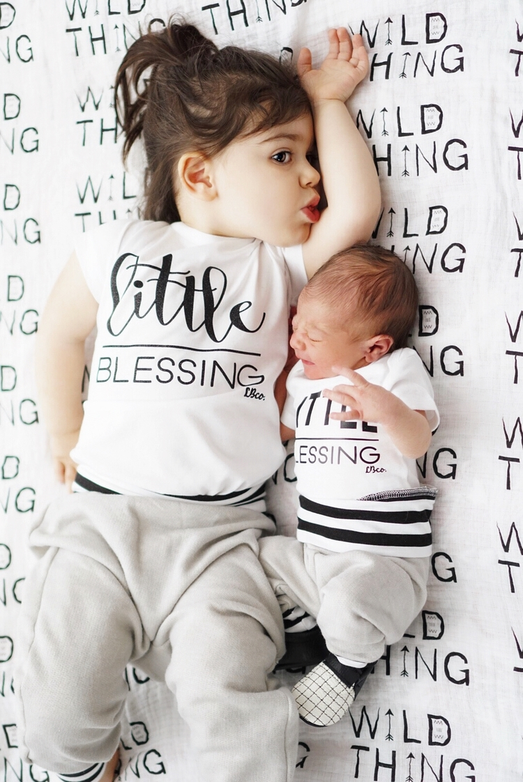 Blessing sibling sets perfect w - littleblessingco | ello
