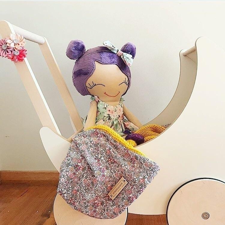 adorable reshare photo big doll - jackella | ello