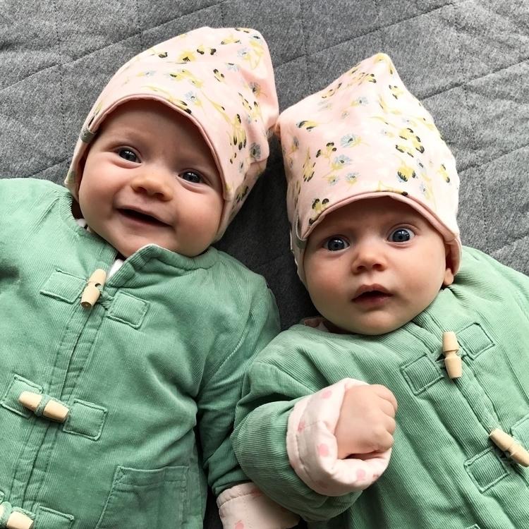 twins, twinsisters, mygirls - lifeonwallace | ello