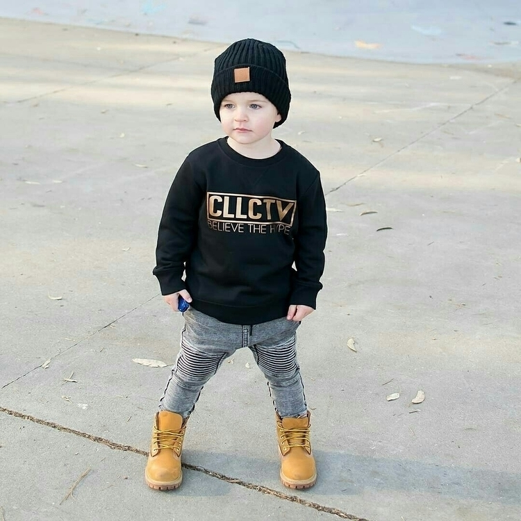 killin HYPE crew pre-order THUR - collectivekidsthreads | ello