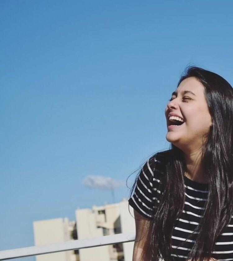 Happy - anaamaral91 | ello