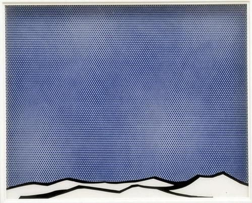 Roy Lichtenstein - design, painting - modernism_is_crap | ello